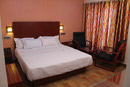 Pepper Green Periyar : Accommodation